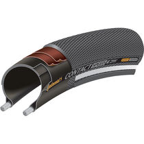 Continental Contact Speed Reflex 700 x 37C Black