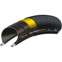 Continental SuperSport Plus 700 x 25C