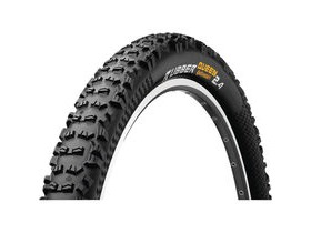 "Continental Rubber Queen 2.4"" UST Tyre"