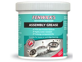 Fenwicks Assembly Grease-100g
