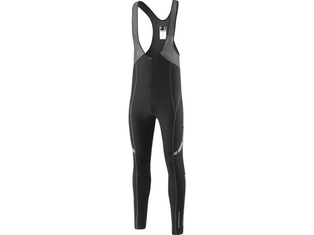 Madison Stellar Men's Bib Tights Without Pad click to zoom image