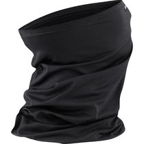 Madison Isoler Merino neck warmer, black one size