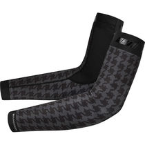 Madison Sportive Limited Edition arm warmers, houndstooth