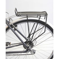 MPart Trail rear pannier rack black
