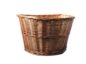 MPart Wicker Basket-Quick Release