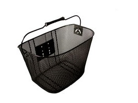 MPart Mesh Basket-Quick Release