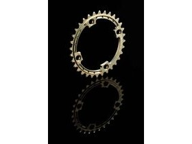 Renthal Cycle Products SR4 4-Arm Chainring-Assorted Sizes