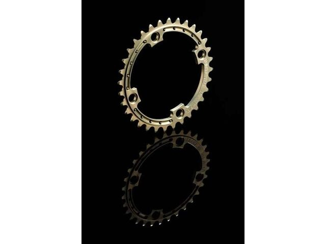 Renthal Cycle Products SR4 4-Arm Chainring-Assorted Sizes click to zoom image