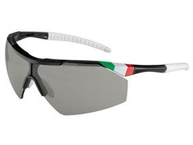 Salice vedi italiano Sunglasses - 004 Photchromic CRX Lense - Black Italian