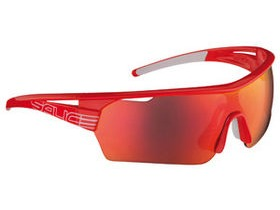 Salice vedi italiano 006 Sunglasses - RW Lense/Red