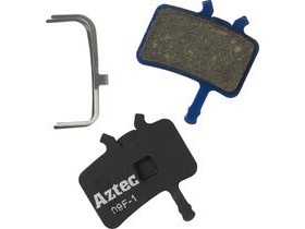 Aztec Organic Disc Brake Pads-Avid Mechanical