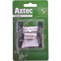 Aztec Control block cantilever brake blocks Black
