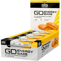 Science In Sport GO Energy Bake - Banana - 50g