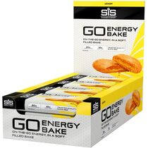 Science In Sport GO Energy Bake - Lemon - 50g