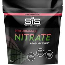 Science In Sport Performance Nitrate Powder Pink Grapefruit 550g