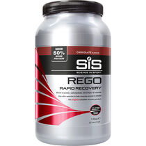 Science In Sport REGO Rapid Recovery Chocolate 1.6kg