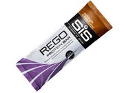 SIS Rego Protein Recovery Bars 55g Chocolate & Peanut  click to zoom image