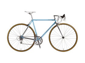 Colnago Master Arabesque Frameset - Light Blue
