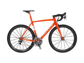 Colnago V1R Limited Frameset - Orange