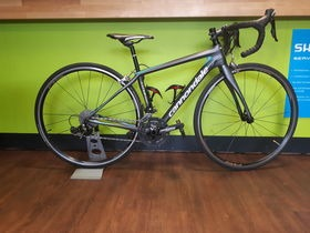 Cannondale Synapse Road Hire Bike
