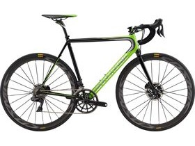 Cannondale S6 EVO HM Disc Team Di2