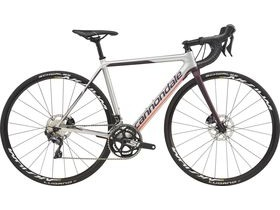 Cannondale S6 EVO Carbon Disc Ultegra Womens