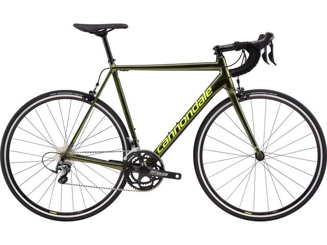 Cannondale CAAD12 Tiagra click to zoom image