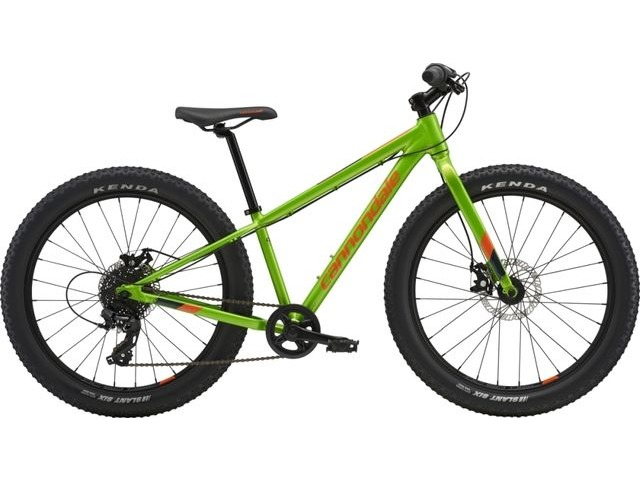 Cannondale Kids Cujo 24 click to zoom image