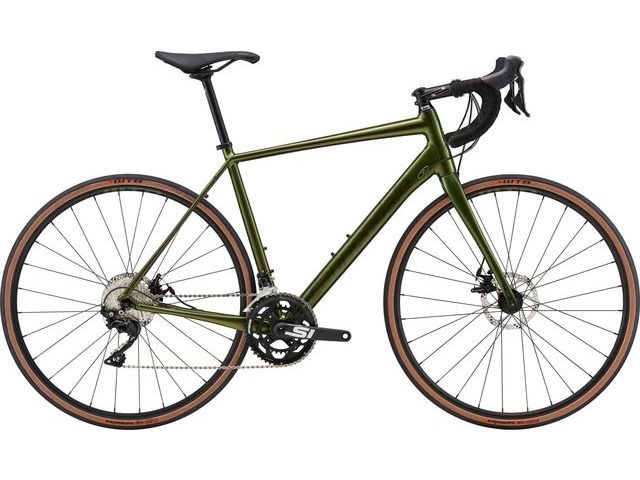 Cannondale Synapse AL Disc SE 105 click to zoom image