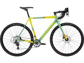 Cannondale SuperX SE Apex 1