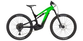 Cannondale M Moterra Neo 3+ Green