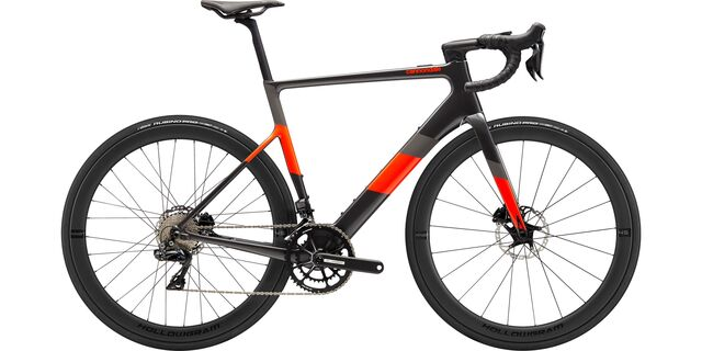 Cannondale S6 EVO Neo 1 click to zoom image