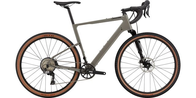 Cannondale Topstone Carbon Lefty 3 Stealth Grey click to zoom image