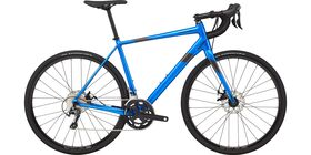 Cannondale Synapse Tgra