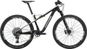 Cannondale Scalpel Si Hi-MOD World Cup