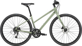 Cannondale Quick Women's 3 Remixte