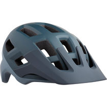 Lazer Coyote Helmet, Matt Steel Blue