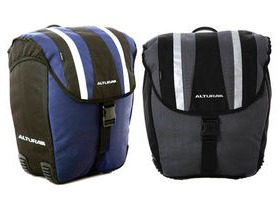 Altura Urban 20 Dryline Single Pannier Bag
