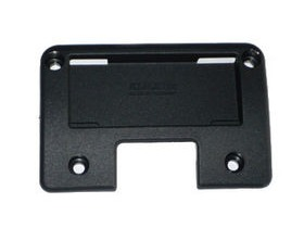 Altura Klickfix Back Plate For Bar Bag Fittings