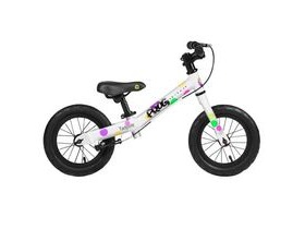 Frog Bikes Mini Tadpole Lightweight Kids Balance Bike