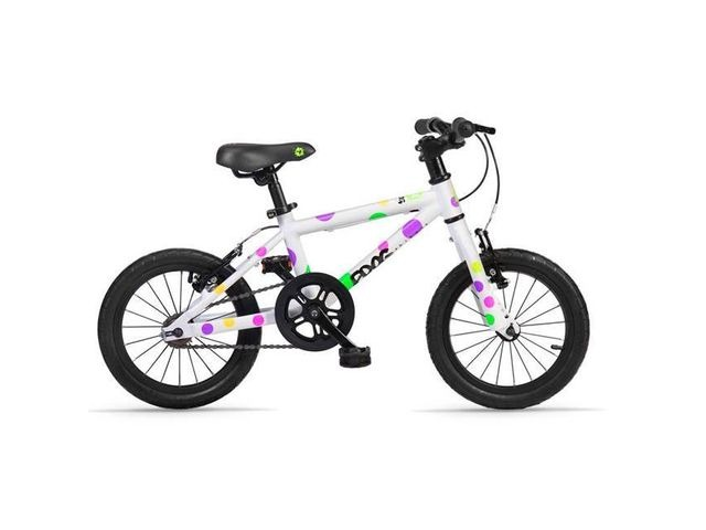 Frog Bikes 43 Lightweight Kids Bike click to zoom image