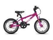 Frog Bikes 43 Lightweight Kids Bike  Pink  click to zoom image