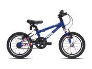 Frog Bikes 43 Lightweight Kids Bike  Union Jack  click to zoom image