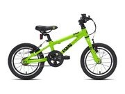 Frog Bikes 43 Lightweight Kids Bike  Green  click to zoom image