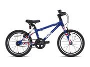 Frog Bikes 48 Lightweight Kids Bike  Union Jack  click to zoom image