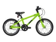 Frog Bikes 48 Lightweight Kids Bike  Green  click to zoom image