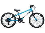 Frog Bikes 62 Lightweight Kids Bike  Sky  click to zoom image
