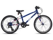 Frog Bikes 62 Lightweight Kids Bike  Union Jack  click to zoom image