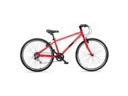 Frog Bikes 73 Lightweight Kids Bike  Red  click to zoom image
