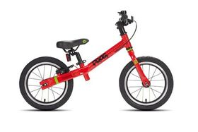 "Frog Bikes Tadpole Plus 14"" Wheel Balance Bike"